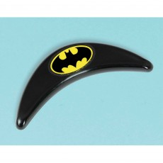 Batman Boomerang Favour 12cm