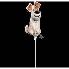 The Secret Life of Pets Mini Max Shaped Balloon