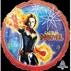 Captain Marvel Standard HX Bargain Corner
