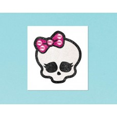 Monster High Body Jewellery Favour