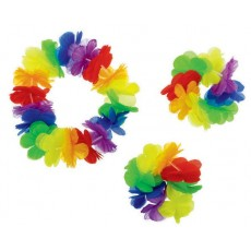 Hawaiian Luau Luau Costume Accessories