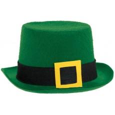 St Patrick's day Felt Top Hat Head Accessorie