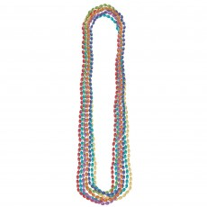 Rainbow Metallic Necklace Jewellery