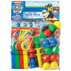 Paw Patrol Mega Mix Favours