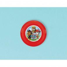 Paw Patrol Flying Disc Favour 10cm