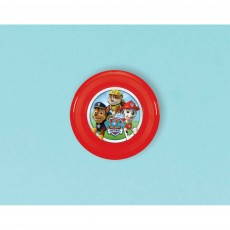 Paw Patrol Flying Disc Favour