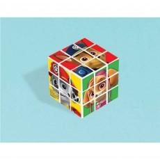 Paw Patrol Puzzle Cube Favour
