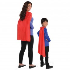 Red Party Supplies - Cape