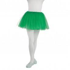 Green Tutu Child Costume Child Size