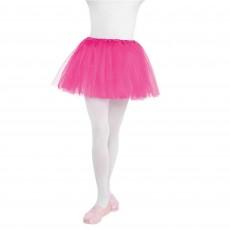 Pink Tutu Child Costume Child Size
