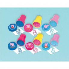 Peppa Pig Stamper Set Favours