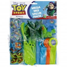 Toy Story Mega Mix Favours