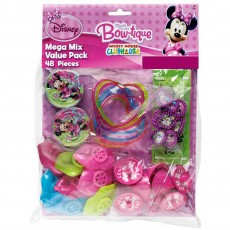 Minnie Mouse Mega Mix Value Pack Favours