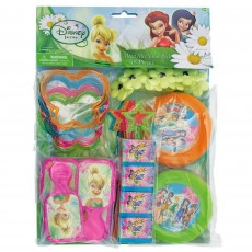 Disney Fairies Tinker Bell & Friends Favours
