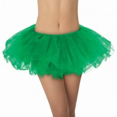 Green Tutu Adult Costume