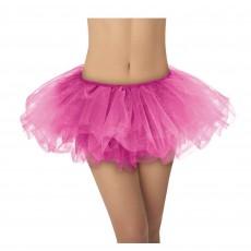 Pink Tutu Adult Costume