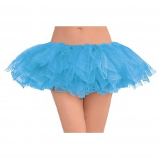 State of Origin Light Blue Tutu Costume Accessorie