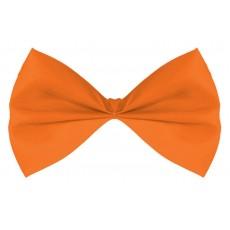 Orange Bowtie Costume Accessorie