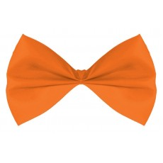 Orange Party Supplies - Bowtie