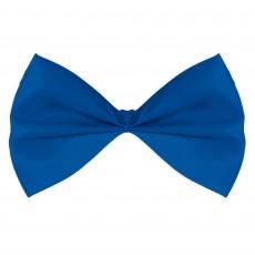 Blue Party Supplies - Bowtie Blue
