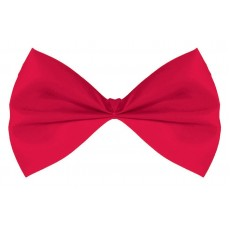 Red Party Supplies - Bowtie