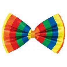 Rainbow Bowtie Costume Accessorie