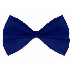 Blue Party Supplies - Bowtie Navy Blue