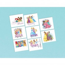 Disney Princess Dream Big Tattoo Favours