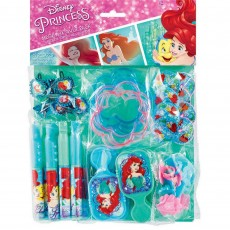 The Little Mermaid Ariel Dream Big Mega Mix Favours