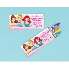 Disney Princess Dream Big Mini Crayon Favours
