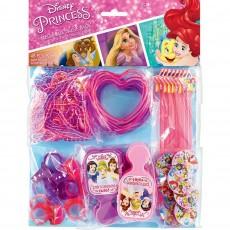 Disney Princess Dream Big Mega Mix Favours Pack of 48