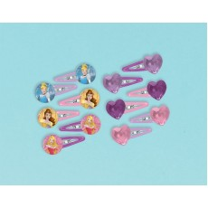Disney Princess Dream Big Hair Clip Favours