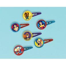 Super Hero Girls Party Supplies - Favours Barrette
