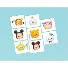 Tsum Tsum Tattoo Favours