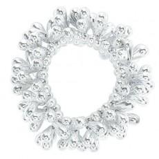 Silver Bead Bracelet Jewellery