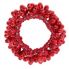 Red Party Supplies - Bead Bracelet