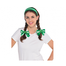St Patrick's day Hair Accessory Set Head Accessories