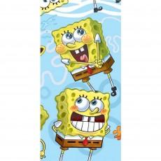SpongeBob Plastic Table Cover