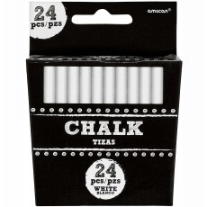 Chalkboard White Chalk Sticks Misc Accessories