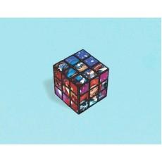 Avengers Epic Cube Favour