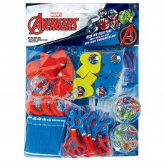 Avengers Epic Mega Mix Favours