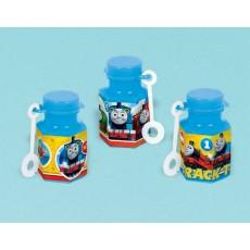 Thomas & Friends All Aboard Mini Bubbles 18ml Pack of 12
