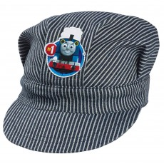 Thomas & Friends Party Supplies - All Aboard Deluxe Engineer's Hat