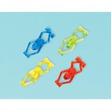 Favours Party Supplies - Frog Flingers