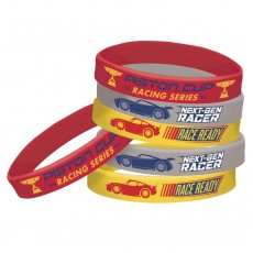 Disney Cars 3 Rubber Bracelet Favours