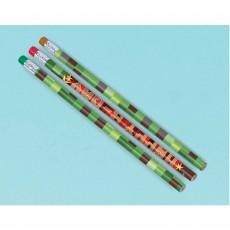 Minecraft TNT Pencil Favours