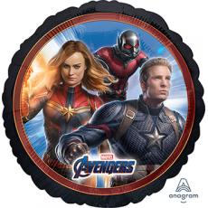 Avengers Endgame Standard HX Foil Balloon