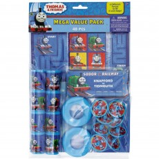 Thomas & Friends Mega Mix Favours