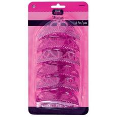 Bachelorette Mini Tiaras Pack of 6
