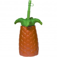 Hawaiian Plastic Cup